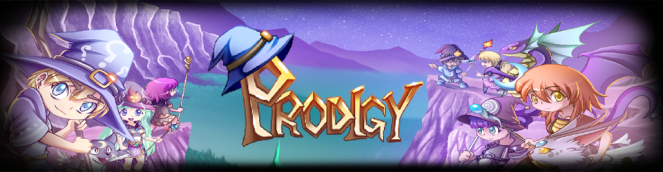 Prodigy Game
