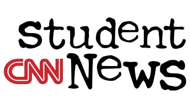 Student News Logo